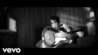 Marilyn Manson – God's Gonna Cut You Down (Official Music Video)
