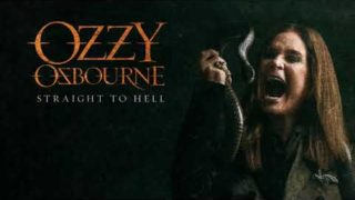 """OZZY OSBOURNE – """"Straight To Hell"""" (Official Audio)"""
