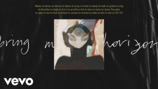 Bring Me The Horizon – ~GO TO~ ft. BEXEY, Halsey, Happyalone., Toriel, YONAKA, Lotus Eater