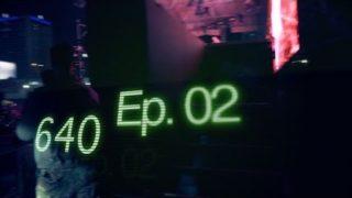 Event Horizon [[EP .2]] Live in Thailand