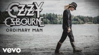 Ozzy Osbourne – Ordinary Man (Audio) ft. Elton John
