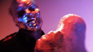 Slipknot – Nero Forte [OFFICIAL VIDEO]
